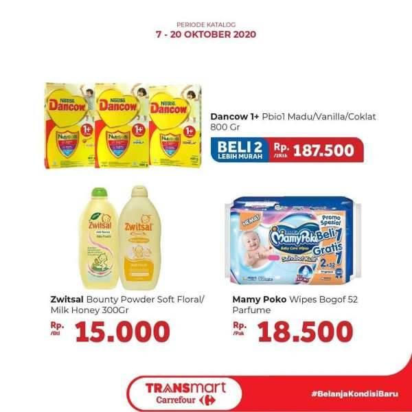 Promo Transmart Carrefour Hari Ini 14 Oktober 2020 Diskon Hari Kerja Kontan Co Id Line Today