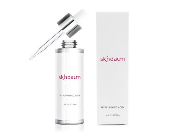 韓國Skindaum~玻尿酸精華原液(50ml)【D682676】