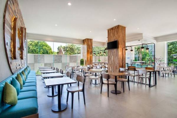 5 Hotel Instagramable Di Bawah Rp400 Ribu Di Semarang
