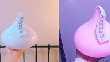 韓國夜燈熱潮不退燒,31冰淇淋x巧克力聯名推出超可愛變色小夜燈!