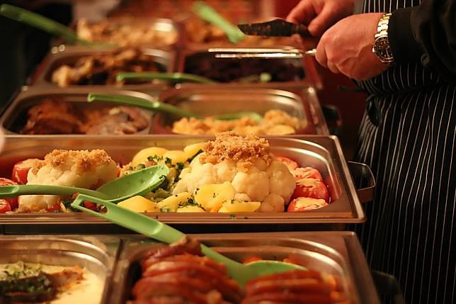 ▲武漢肺炎肆虐吃外食乾淨?知情人指「骯髒區」。(示意圖/翻攝自 pixabay )