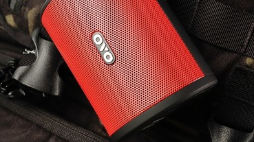 OVO 音樂隨行杯二代評測:體積更小,功能更多的藍牙喇叭