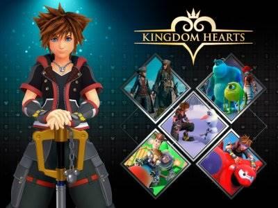 Trailer Baru DLC Kingdom Hearts 3 Perlihatkan Karakter Final Fantasy