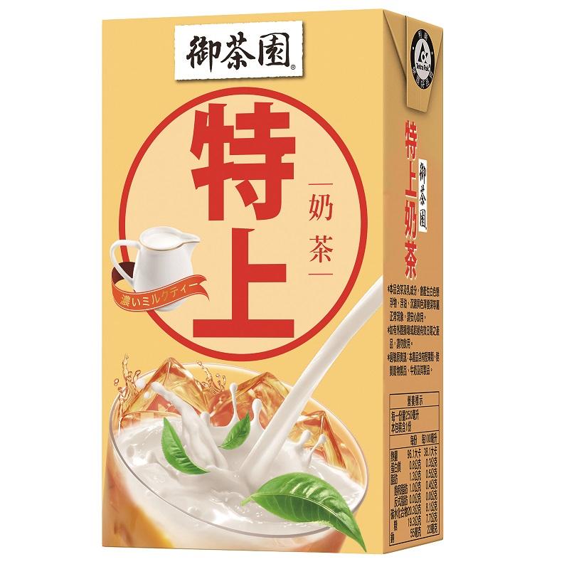 嚴選錫蘭紅茶,傳承日本焙茶工藝,茶香濃郁, 並添加特選優質牛乳,帶來極上奢華的奶茶享受。 ※ 製造日期與有效期限,商品成分與適用注意事項皆標示於包裝或產品中※ 本產品網頁因拍攝關係,圖檔略有差異,實際