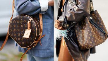 LV最熱門包款跟你想的不一樣?Louis Vuitton水桶包、托特包等5款當紅Monogram包款盤點