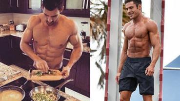 健身也能很省錢,激推5個高CP值蛋白質攝取來源!