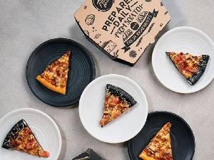 Pizza Hut di AS Bangkrut, di Indonesia Bagaimana?