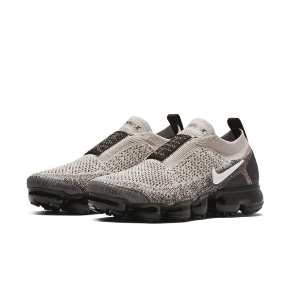 NIKE 女慢跑鞋 WMNS AIR VAPORMAX FK MOC 2 - AJ6599202 (201811) 【MS】
