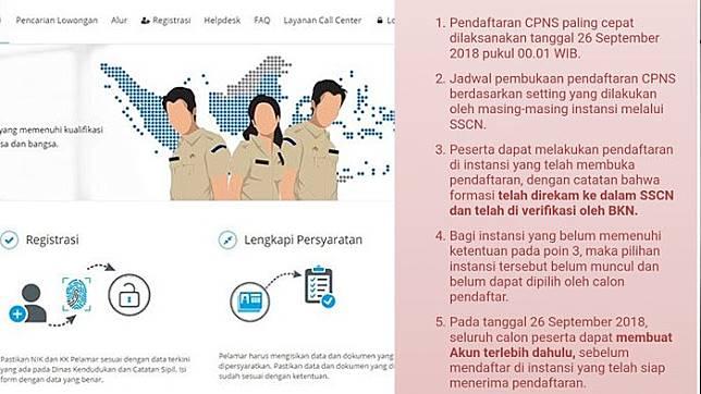 Daftar cpns jateng online dating