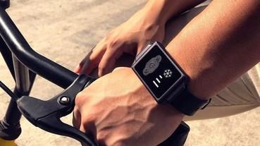 戴了就不熱了!「手錶型空調」讓女性連更年期來了都不怕