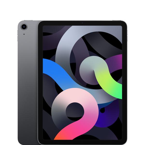 10.9 吋 iPad Air Wi-Fi 機型 256GB - 太空灰色 - Apple - MYFT2TA/A