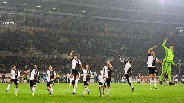 Juventus. Reuters