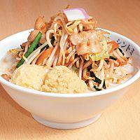 極濃湯麺 シントミ 富岡店