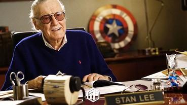 他是Marvel教父,不是一位漫畫家│回顧Stan Lee傳奇