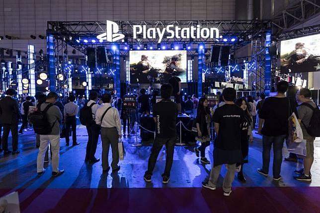PlayStation 5 Siap di Rilis Tahun 2020