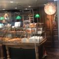 実際訪問したユーザーが直接撮影して投稿した西新宿ベーカリージュウニブンベーカリー 新宿店の写真