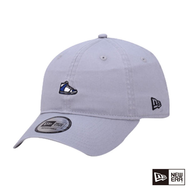 NEW ERA 9THIRTY 930 MINI LOGO 運動鞋 灰