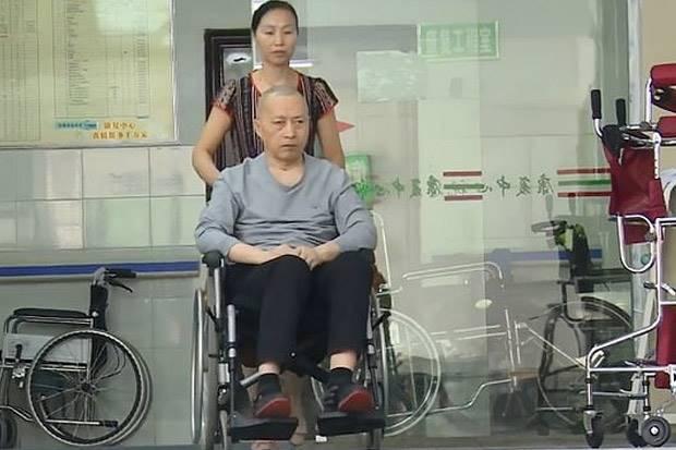 Dirawat Istri 20 Jam Sehari, Pria China Alami Koma Selama 5 Tahun Terbangun