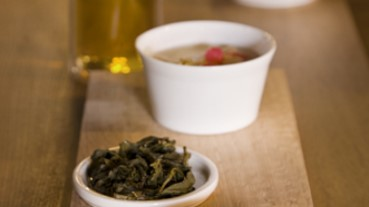 茶能泡還能拌~茶醬