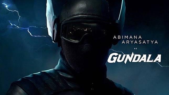 Hasil gambar untuk tokoh tokoh superhero dalam sinema bumilangit
