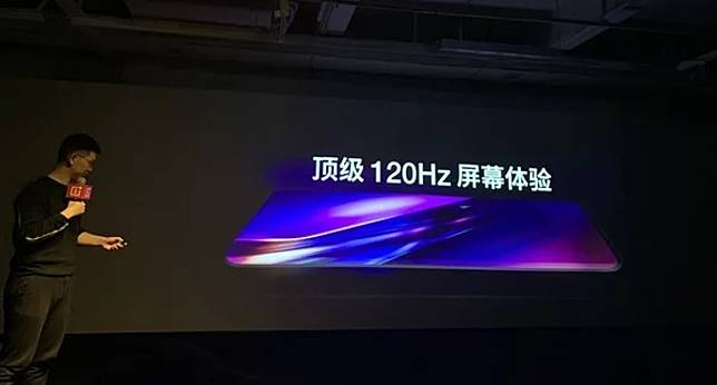 คอนเฟิร์ม ! สมาร์ทโฟน OnePlus 8 หน้าจอจะเทพขึ้น พร้อมดันอัตรา Refresh Rate ที่ 120Hz