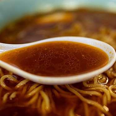 実際訪問したユーザーが直接撮影して投稿した松野ラーメン・つけ麺ラーメン松野屋の写真