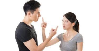 非吵不可?最容易讓夫妻吵架的五句地雷!
