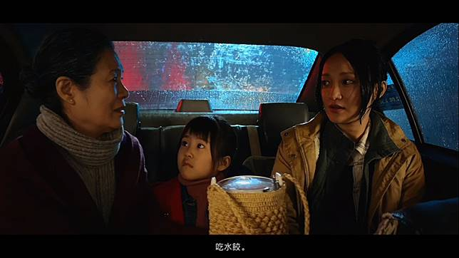 有多久沒有回家當個「女兒」了呢?催淚微電影《女兒》,周迅精湛演技道出女人的獨立堅強