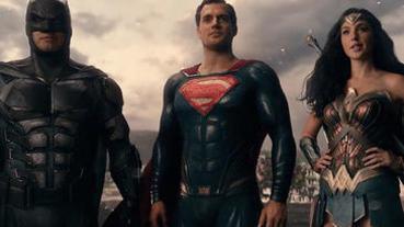 外媒:亨利卡維爾即將回歸演出超人,重回DC懷抱?