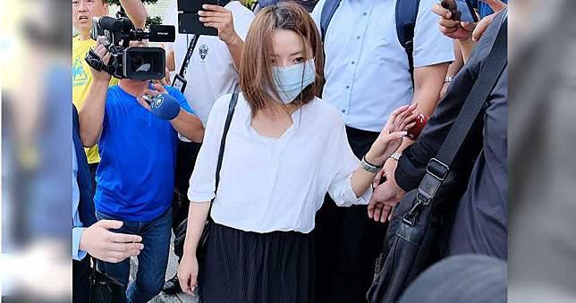 郭芷嫣裁決將出爐恐回鍋長榮 逾150名機師連署:不想跟她一起執勤