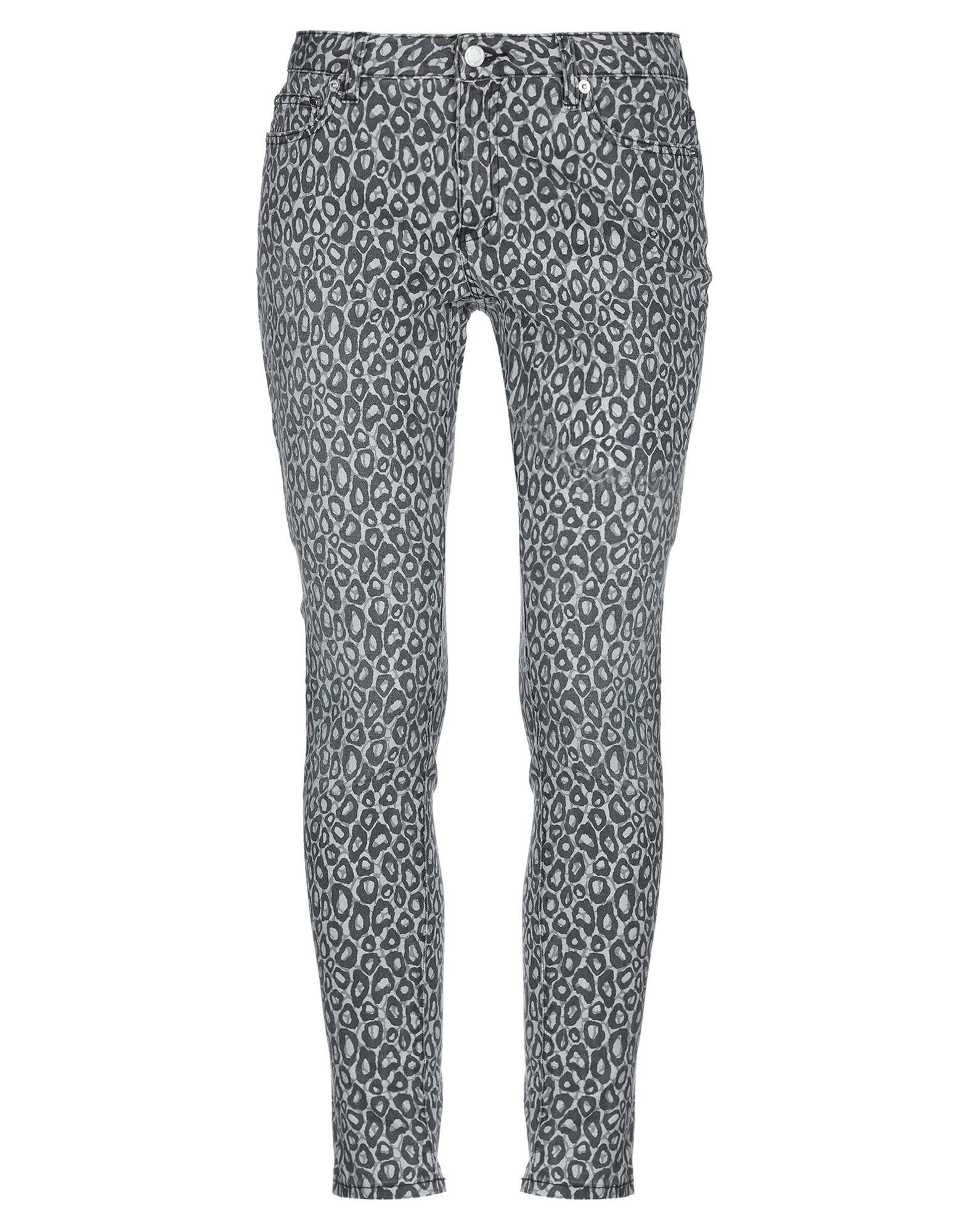 gabardine, no appliqués, multicolor pattern, mid rise, slim fit, tapered leg, button, zip, multipock