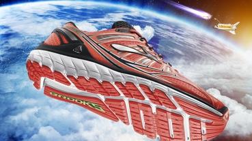 官方新聞 / BROOKS 百周年旗艦款 Transcend 試跑體驗活動開跑