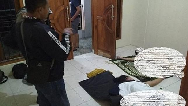 Misteri Kematian 2 Jasad Telanjang di Solo Akhirnya Terkuak