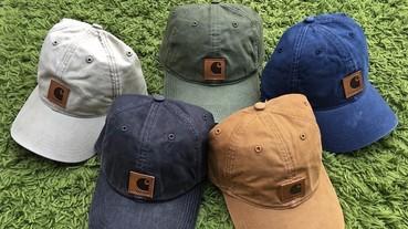不只黑白灰! 5 種風格老帽繽紛你的夏日穿搭