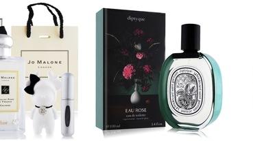 2020 香水品牌推薦:送禮自用兩相宜!Jo Malone、Diptyque列排行榜最熱門