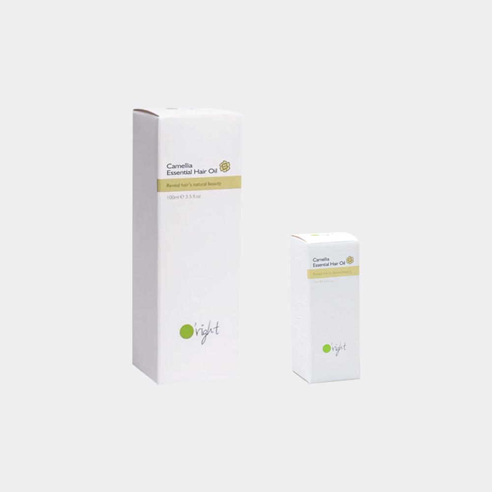歐萊德 山茶花菁萃油 護髮油 10ml|100ml