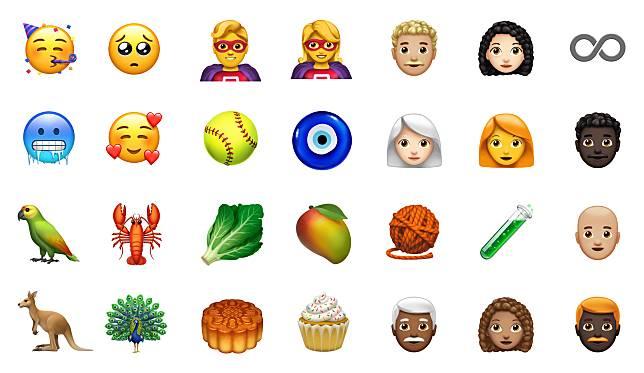 เปิดตัว Emoji ใหม่กว่า 70 ตัว เพื่อเพิ่มความหลากหลายภายในปีนี้