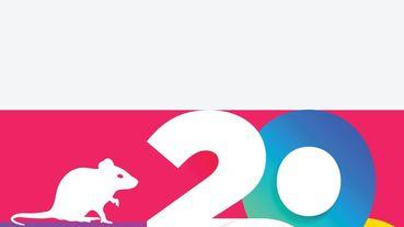 十二生肖2020金鼠年運勢:「這一年只要做對了努力,就有機會旺十二年!」