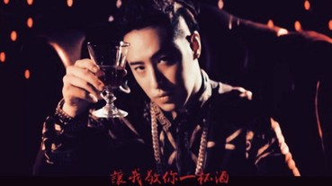潘瑋柏因《中國有嘻哈》饒舌功力再受矚目!現身台北街頭演唱新歌、嗨翻全場