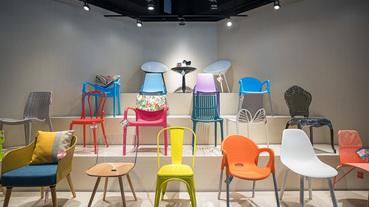 受保護的內容: 【Lagoon家具】台北內湖設計款椅子推薦年終慶