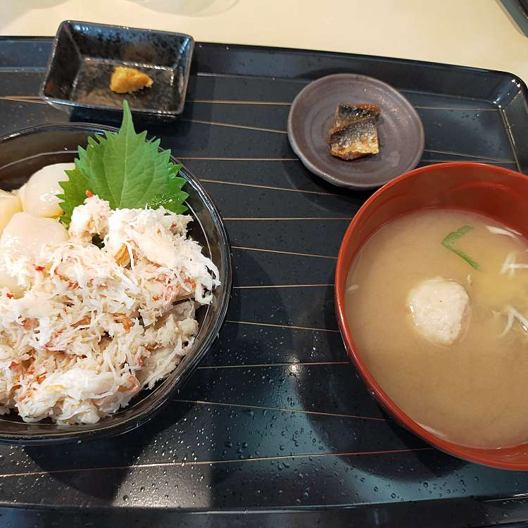 実際訪問したユーザーが直接撮影して投稿した新生丼もの紋別漁師食堂の写真