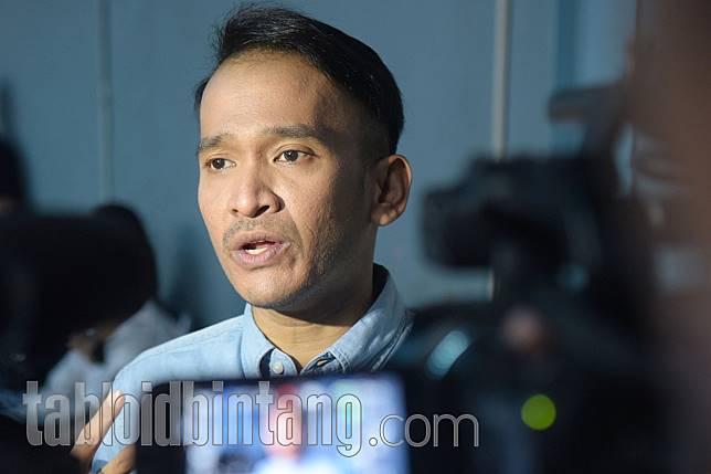 Ruben Onsu Berangkatkan Umrah 25 Karyawannya