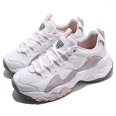 Skechers 老爹鞋 D Lites 3.0 復古 女鞋