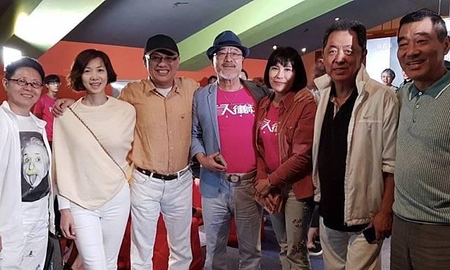 藺奕/《盲人律師》真實台灣故事改編!