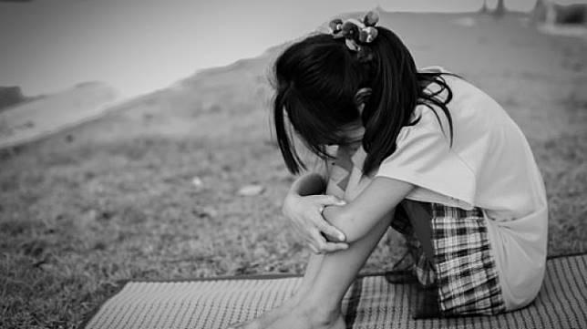 Ilustrasi pencabulan / perkosaan terhadap anak. (shutterstock)