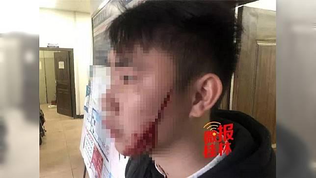 圖/翻攝自桂林晚報