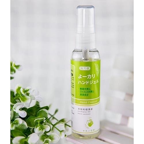 內料使用日本客戶指定、高品質,除了乾洗手外,還可用來淨化空氣、殺菌、抗螨、消寵物異味。