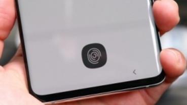 O 極限全螢幕!Samsung Galaxy S10 螢幕特色、超音波指紋辨識解析