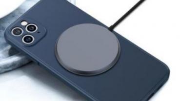 iPhone 12 發表前 日本配件商發表磁吸無線充電盤