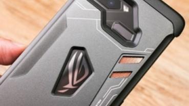 確定搭載 S855 Plus 處理器,ROG Phone 2 近期發表